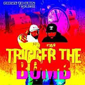 Trigger the Bomb by Pressure