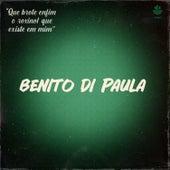 Que Brote Enfim o Rouxinol Que Existe Em Mim by Benito Di Paula