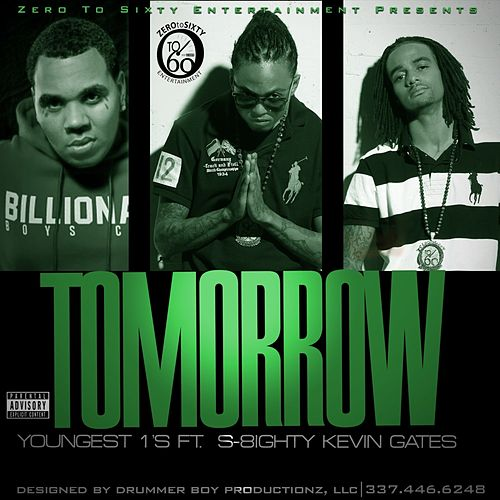 Tomorrow by Youngest1s (Y1s)
