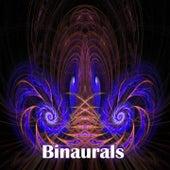 Binaurals by Binaural Beats Brainwave Entrainment