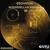 Interstellar Signals - EP by Eschaton