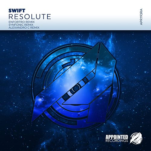 Resolute by Swift