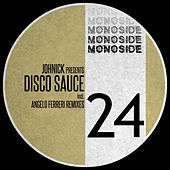 JohNick presents DISCO SAUCE - Single by Johnick