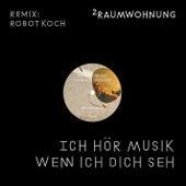 Ich hör Musik wenn ich dich seh (Robot Koch Remix) by 2raumwohnung