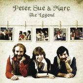 The Legend (Remastered) von Sue Peter