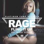 Fling It Up - Single by Rage