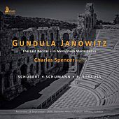 The Last Recital: In Memoriam Maria Callas (Live) by Gundula Janowitz