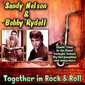 Together in Rock & Roll de Various Artists