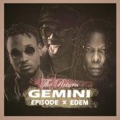 The Return by Gemini