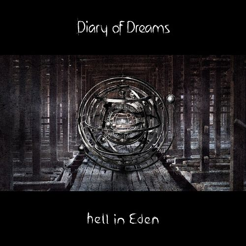 Hell in Eden by Diary Of Dreams