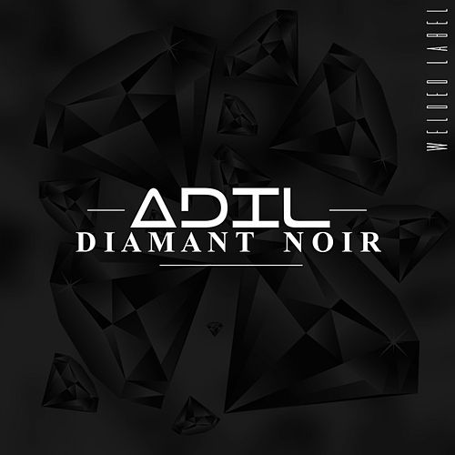 Diamant noir by Adil
