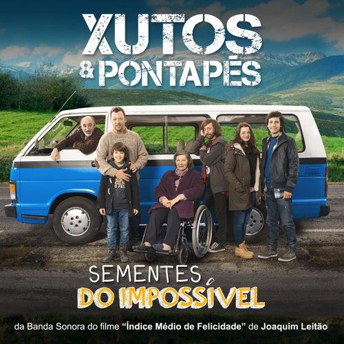 Sementes do Impossível de Xutos & Pontapés
