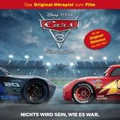 Cars 3 (Das Original-Hörspiel zum Film) von Disney - Cars