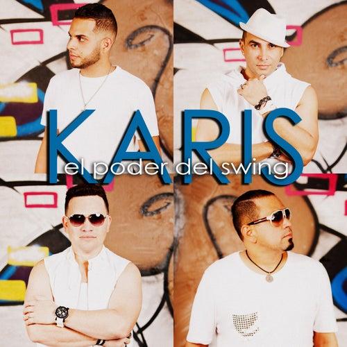 Ahora Que Te Vas by Karis