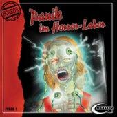 Folge 1: Panik im Horror-Labor von Meteor Horror