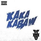 Kakakabaw by XV