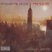 Wyckoffin Muzic by Pressure