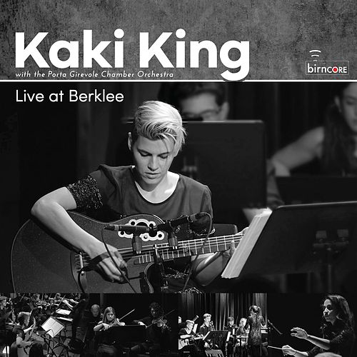 Magazine (Live) by Kaki King
