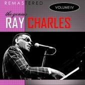 The Genius, Vol. 4 (Remastered) von Ray Charles
