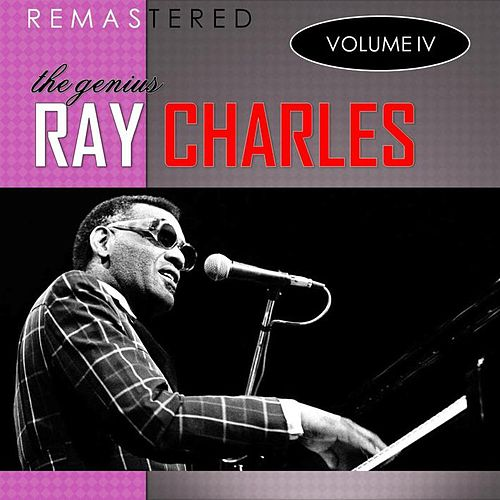 The Genius, Vol. 4 (Remastered) by Ray Charles