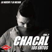 Los Exitos, Vol.2 (Lo Nuevo y Lo Mejor) by Various Artists