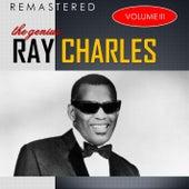 The Genius, Vol. 3 (Remastered) von Ray Charles