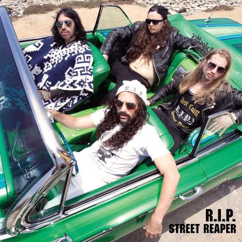 Street Reaper by R.I.P.