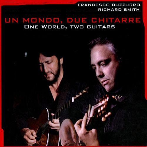 One Word, Two Guitars by Francesco Buzzurro