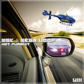 Hot Pursuit de MGK (Machine Gun Kelly)