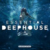 Essential Deep House 3 - EP by Various Artists
