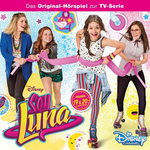 Folge 19+20 von Disney - Soy Luna
