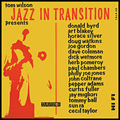 Jazz in Transition (Produced by Tom Wilson) by Various Artists