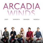 Arcadia Winds by Arcadia Winds
