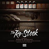 The Re-Stock by Boogie Madeoff