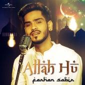 Allah Hu by Farhan Sabir