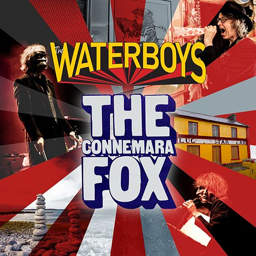 The Connemara Fox by The Waterboys