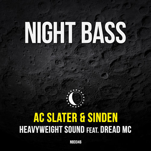 Heavyweight Sound by Sinden