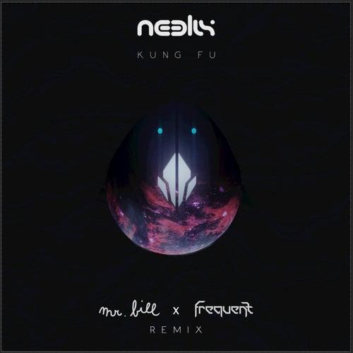 Kung Fu by Neelix