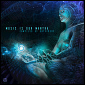 Music Is Our Mantra (Compiled by Outsiders) by Various Artists