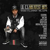Lil C.S. Greatest Hits: The Classic Slaps by Lil C.S.