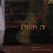 Grand bal à la cour d'Henri IV by Various Artists