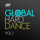 Global Hard Dance, Vol. 2 - EP by Various Artists