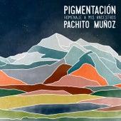 Pigmentación Homenaje a Mis Ancestros by Pachito Muñoz