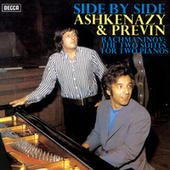 Rachmaninov: Suites for Two Pianos Nos. 1 & 2 by André Previn