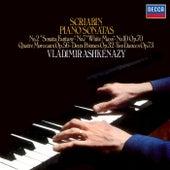 Scriabin: Piano Sonatas Nos. 2, 7 & 10; 4 Morceaux, Op.56 by Vladimir Ashkenazy