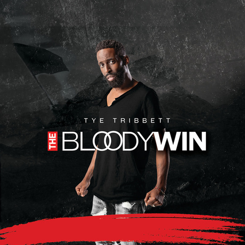 Live! (Live) by Tye Tribbett