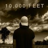 10,000 Feet by El Micha
