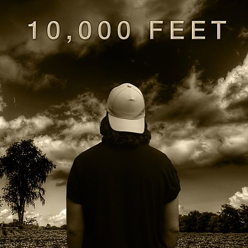 10,000 Feet by El Micha