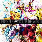 Color the World by Jerry Fee