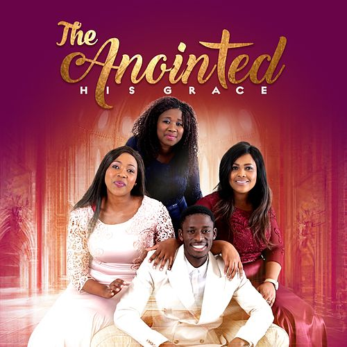 His Grace by Anointed